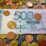 БЕЛАРУСЬ: Финансовые итоги первой половины 2018 года