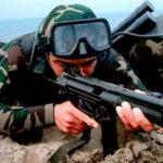 Иран устроил военные учения в Персидском заливе