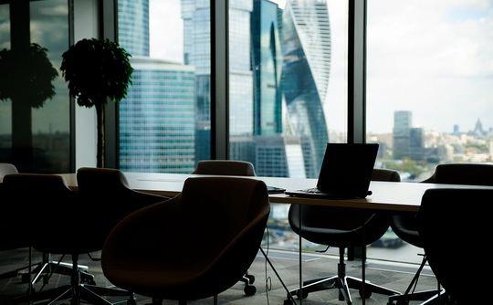 В 15% российских компаний, данные о которых раскрыла ФНС, нет ни одного сотрудника, в 50% фирм работают по 1–2 человека.