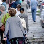 Росстат: в первом полугодии население России сократилось на 88,7 тыс. человек