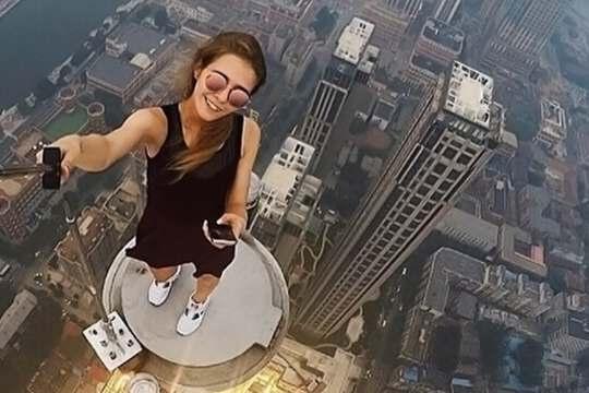 В Австралии создадут «полицию селфи» для туристов, гонящихся за уникальными фото.