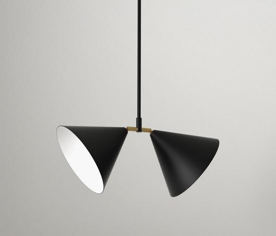 Светильник Double, Atelier Areti
