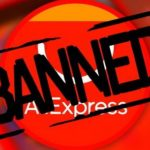 AliExpress блокирует аккаунты русских пользователей из-за нарушения правил