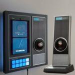 HAL-9000 из «Космической Одиссеи», воплотили в реальность