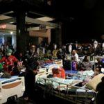 Индонезия: число жертв землетрясения превысило 100 человек