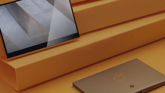 OraSaifu — устройство, представляющее свежий взгляд на методики оплаты и кошельки.