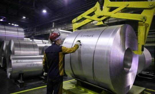 Весной нынешнего года Вашингтон ввел пошлины на российскую сталь и алюминий, теперь Москва ответила тем же в отношении техники и промоборудования.