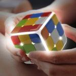 Стартап GoCube: Кубик Рубика превратили в онлайн-игрушку