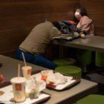 Макслиперы: новые «жители» гонконгских McDonald's