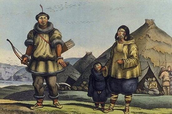 Практика «добровольной смерти» членов семьи из-за старости или болезни была широко распространена в Сибири.