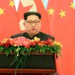 Ким Чен Ын не выступил на параде в Пхеньяне и не показал межконтинентальную ракету