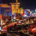 Какой город самый освещенный в мире?