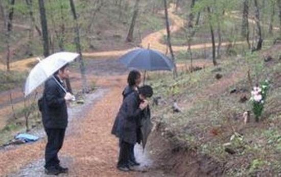 Есть одна черта в культуре Японии, которая давно интересует антропологов, - понятие муэнботока («несвязанных духов»).