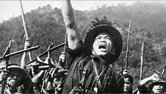 Вьетнамская война оставила большие шрамы в памяти как американцев, так и вьетнамцев.