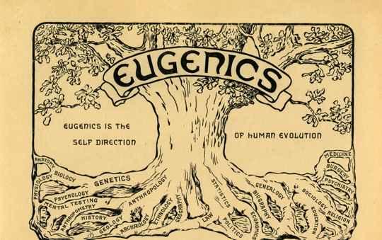 В 1920-е советские евгеники озаботились созданием Нового человека.