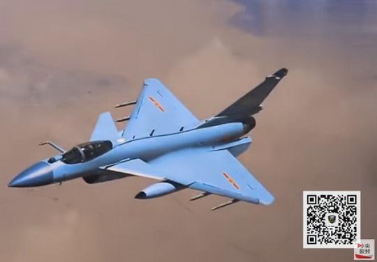 Военно-воздушные силы Народно-освободительной армии Китая выпустили трехминутный ролик, демонстрирующий возможности военной авиации страны.