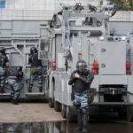 «Калашников» поставит Росгвардии спецтехнику для защиты от «агрессивной толпы»