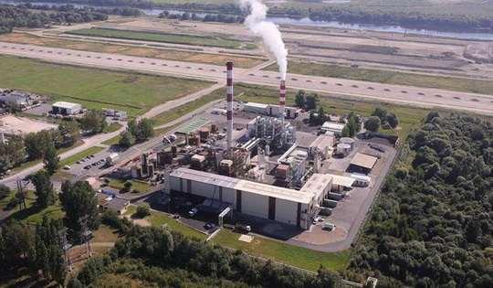 Франция станет в будущем первой страной, которая закроет все свои теплоэлектроцентрали (ТЭЦ).