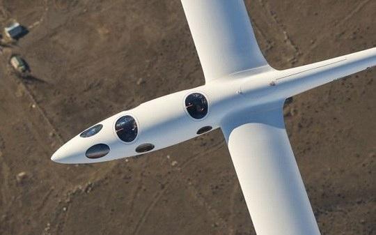 В минувшее воскресенье был побит мировой рекорд среди дозвуковых летательных аппаратов