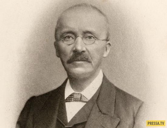 Генрих Шлиман – археолог или авантюрист
