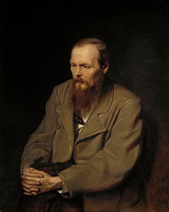 Фёдор Михайлович Достоевский (1821 – 1881) – величайший писатель, классик русской литературы, мыслитель.
