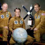 Кто и когда устроил забастовку, находясь в космосе?