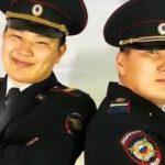 Танцевальный клип полицейских из Якутии