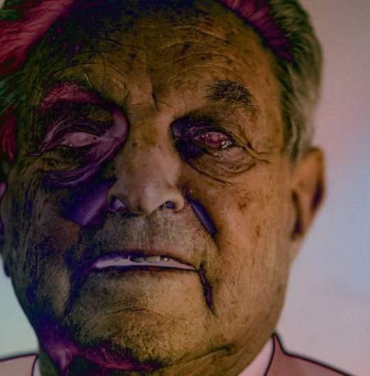 Родившийся в 1930 году в Будапеште под именем Герги Шварц, он не думал, что станет одним из величайших богачей Земли.