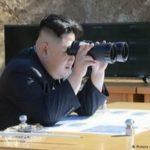 Эксперты обнаружили у КНДР секретные ракетные базы