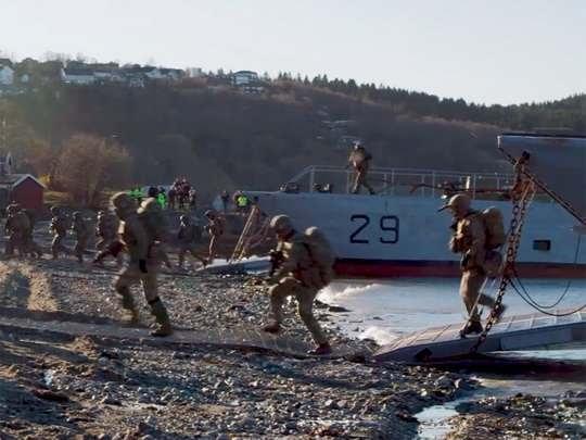Министерство обороны Норвегии во вторник заявило, что российская сторона несет ответственность за сбой работы системы глобального позиционирования