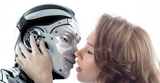 Как скоро электроника заменит традиционные интимные отношения и возможно ли это вообще.