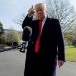 Трамп отменил встречу с Путиным на саммите G20 в Аргентине