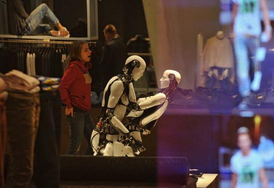 Начать стоит с того, что в настоящее время так и нет понимания, что же считать роботом.