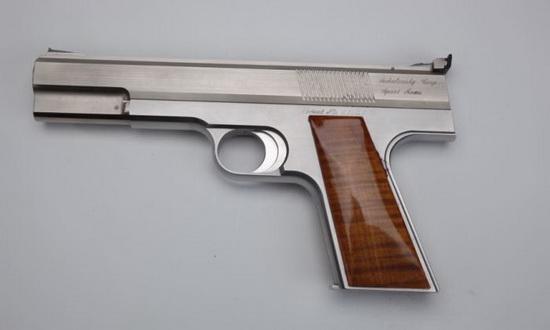Sokolovsky .45 Automaster