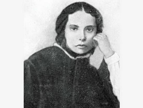 Первая жена Достоевского Мария Дмитриевна