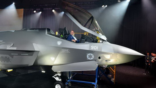 Всего Израиль намерен закупить у Соединенных Штатов 50 таких истребителей-невидимок до конца 2024 года.