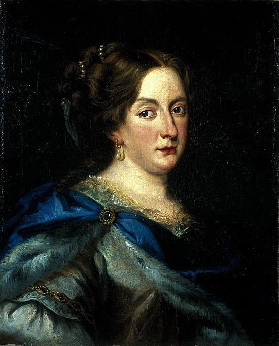 Кристина Шведская. Источник: wikipedia.org