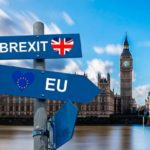 Британия утвердила проект по Brexit