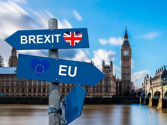 Еврокомиссия обнародовала вечером 14 ноября проект соглашения об упорядоченном выходе Великобритании из ЕС, который охватывает все ключевые аспекты