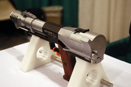 Thunder 50 BMG