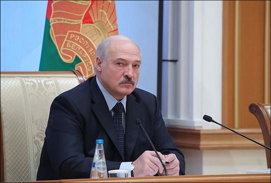 Из-за отсталого руководства отстает от передового мира вся Беларусь…