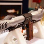 «Семерка» пистолетов, с которыми можно смело выходить на слона