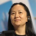 Суд в Канаде отпустил финансового директора Huawei под залог
