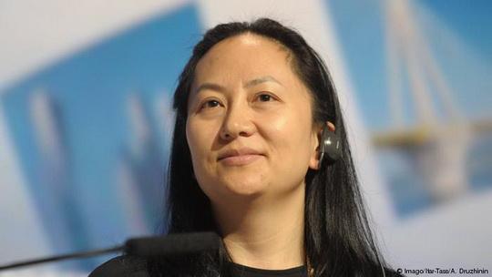 Мэн Ваньчжоу, арестованная по запросу Вашингтона в Ванкувере, должна будет носить электронный браслет, сдать паспорт и не покидать пределы города.