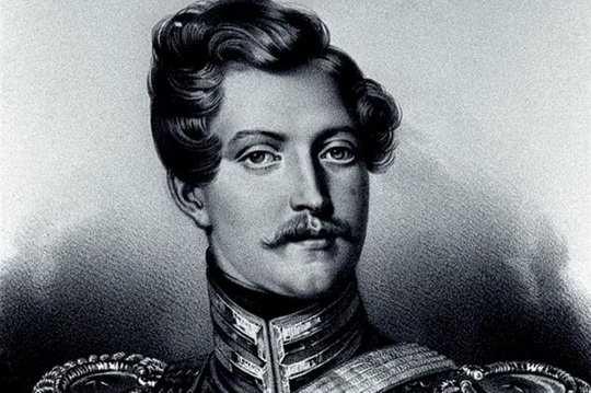 За Жоржем Шарлем Дантесом, выходцем из небогатой дворянской семьи, прочно закрепилась слава интригана и беспринципного человека.