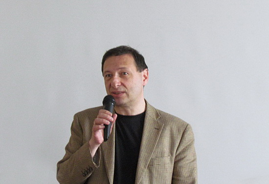 социолог Борис Кагарлицкий