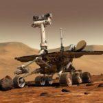 Марсоходу InSight удалось услушать звуки марсианского ветра