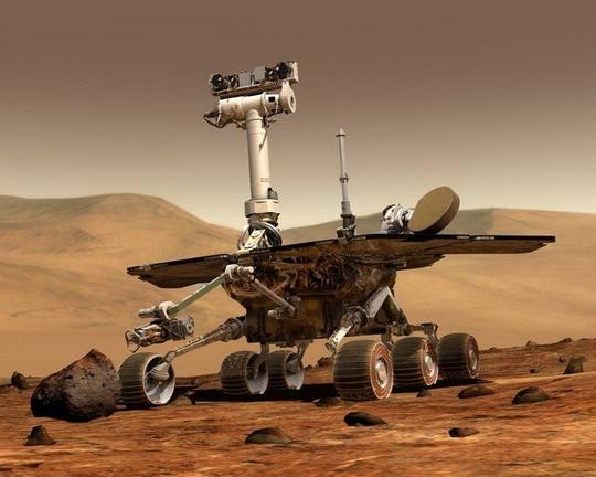 Марсоход InSight сделал открытие, которое никто не ожидал.