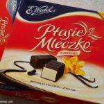 Кто придумал конфеты «Птичье молоко» и почему они так называются?