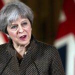 Великобритания призывает страны ЕС, ввести новые индивидуальные санкции против россиян